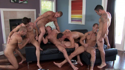 Description Next Door Buddies - Suds & Studs 1080p
