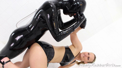 Natsy Rubber Girls Cool Unreal Wonderfull Perfect Collection. Part 2.