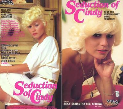 Description The Seduction of Cindy