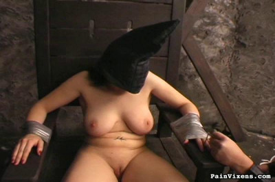 PainVixens Videos 2008-2010, Part 3