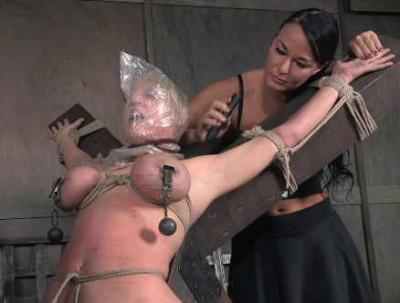 Hard BDSM Agony
