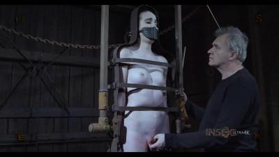 Brooke Johnson – Neophobia Episode 2 (2021)
