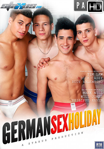 Description German Sex Holiday Part 1 hd