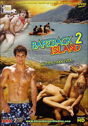 Description Bareback Island vol.2