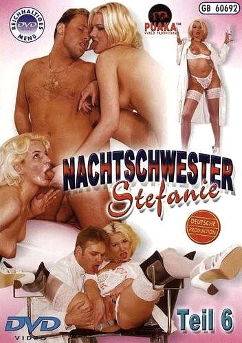 Description Nachtschwester Stefanie - vol.6