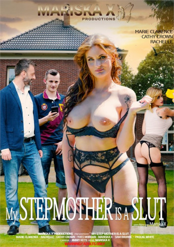 Description My Stepmothers is a Slut(2019)