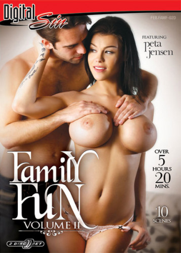 Family Fun vol 2 (2018)