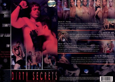 Randy Blue – Dirty Secrets (2010)