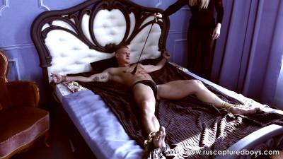A New Mistress of Slave Vasiliy - Part I!