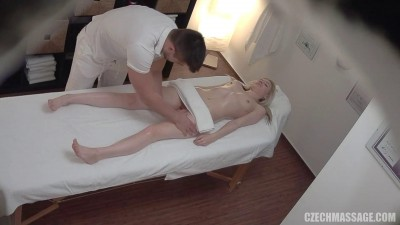Description Czech Massage - Vol. 321