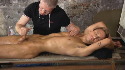 BoyNapped - Jacob Gets Drained Of Cum