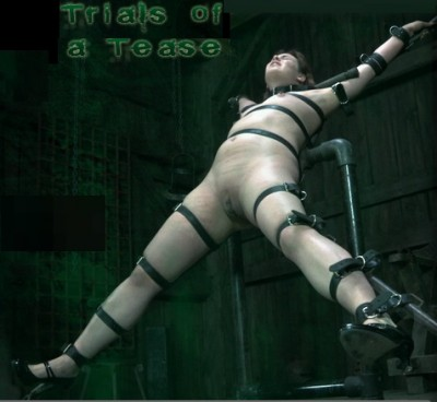 Trials of a Tease - Bronte