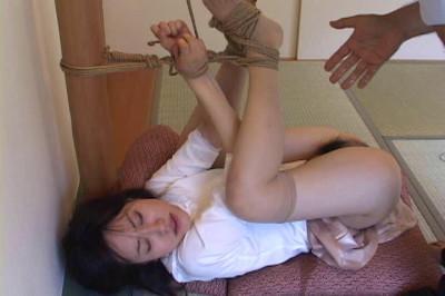 BDSM Japan Bondage part 1