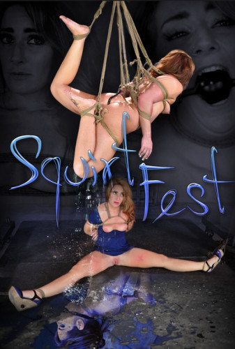 Squirt Fest – Savannah Fox, Jack Hammer