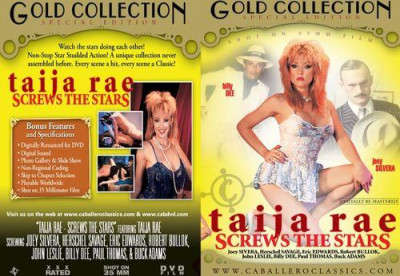 Description Taija Rae Screws The Stars