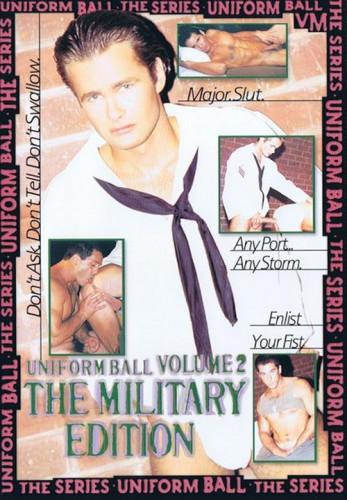 Uniform Ball Vol. 2, The Military Edition