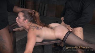 Bella Rossi – Rough Fucking And Brutal Deepthroat