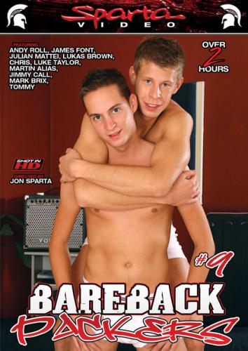 Description Bare Back Packers Vol.9