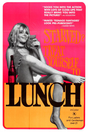 Lunch (1972)