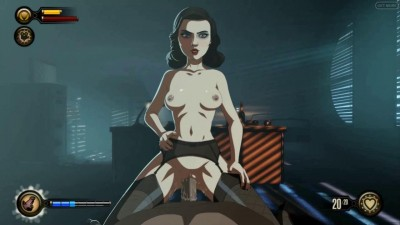 Description Bioshock Intimate