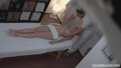 Czech Massage Scene number 42