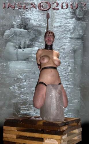 Iced Elizabeth, 912 – InSex