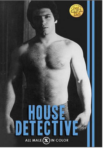 Bareback House Detective — Ransom Vengeance, Cleve Lyons, Big Tool Tompkins (1977)