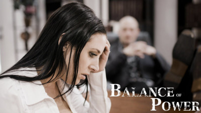 Angela White Balance of Power FullHD 1080p