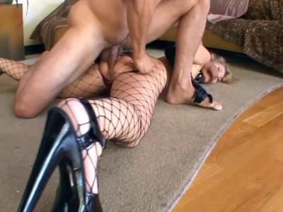 [Platinum X Europe] Sex slaves vol2 Scene #2