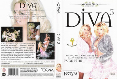 Diva vol.3 Pure Pink