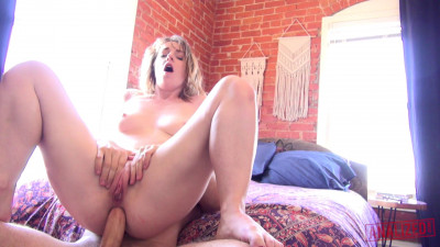 Kate Kennedy - All Natural Anal Loving Whore (2021)