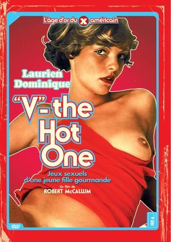 Description V - The Hot One(1978)- Laurien Dominique, Desiree West