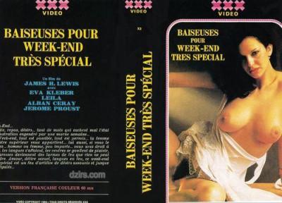 Description Baiseuses pour week end tres special