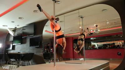 Darisha - Pole Dance