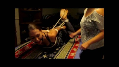 KnotComplicated – Home Robbery Part 2