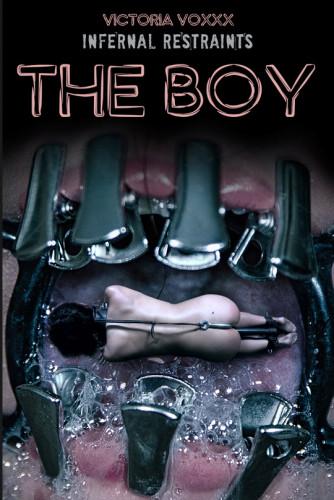 IR  Victoria Voxxx –  The Boy (2018)