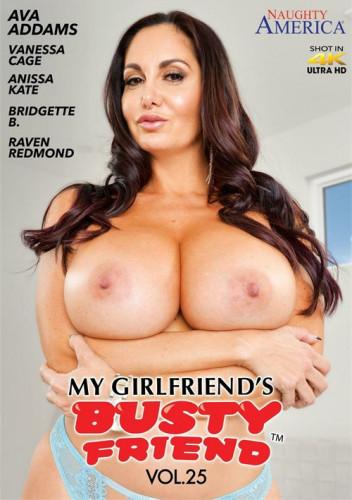 My Girlfriends Busty Friend part 25