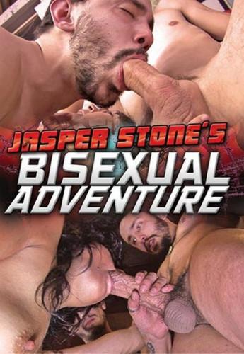 Jasper Stone's BiSexual Adventure (2016)