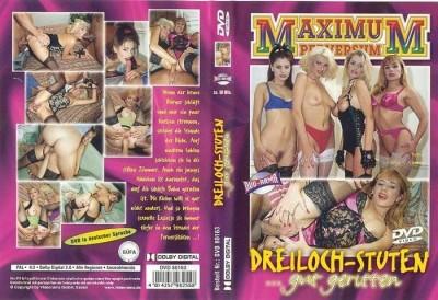 Maximum Perversum #63 - Dreiloch-Stuten gut geritten (1997) VHSRip
