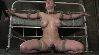BondageSex - Casey Calvert, Darling and Matt Williams