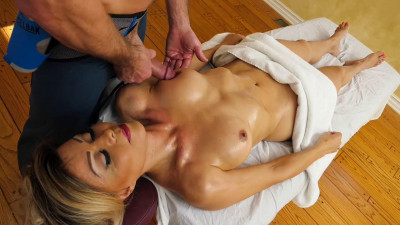 Description Trans Massage 1080p Johanna B