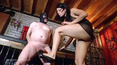 Ballbustingchicks - Pip - Endless Pain