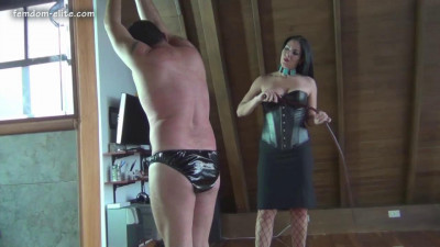 Bullwhipping Fun — HD 720p