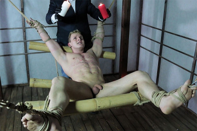 RCapturedBoys - New Slave Boris. Final Part