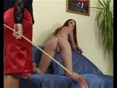 Spanking Casting Girls Part 2
