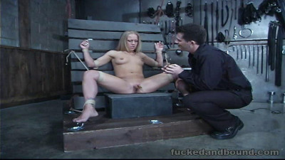 Description Fucked and Bound Hot Full Excellent Good Super Collection. Part 3.
