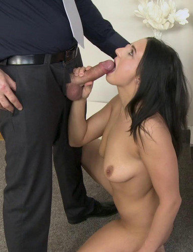 Asdis Loren — Pretty pink pussy licked and fucked FullHD 1080p