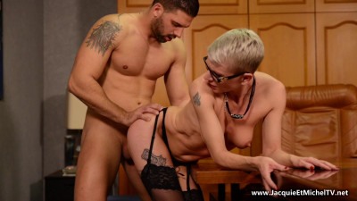 Carriere lancee! - FullHD 1080p