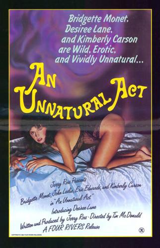 Description An Unnatural Act(1984)