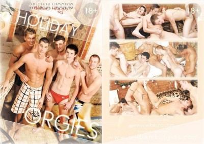 Description Holiday Orgies